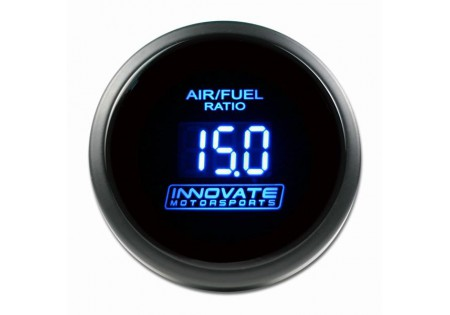 Innovate Motorsports DB-Blue Gauge