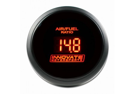 Innovate Motorsports DB-Red Gauge