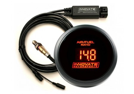 Innovate Motorsports DB-Red Gauge + LC-1 Kit