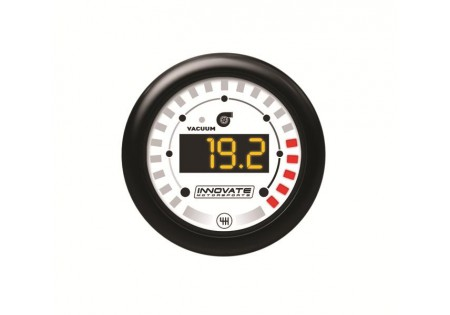 Innovate Motorsports MTX Vacuum/Boost & Shift Light Gauge
