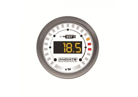 Innovate Motorsports MTX Exhaust Gas Temperature (EGT) Gauge