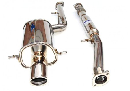 Invidia Q300 Catback Exhaust