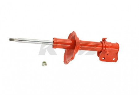 KYB AGX Strut Front Right