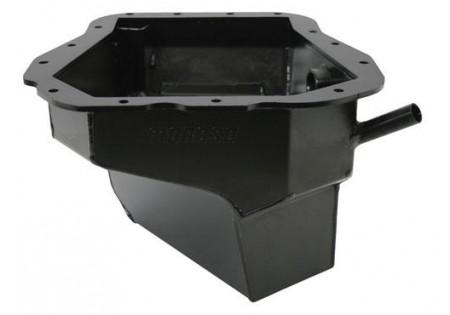 Moroso Oil Pan 6 Quarts Steel
