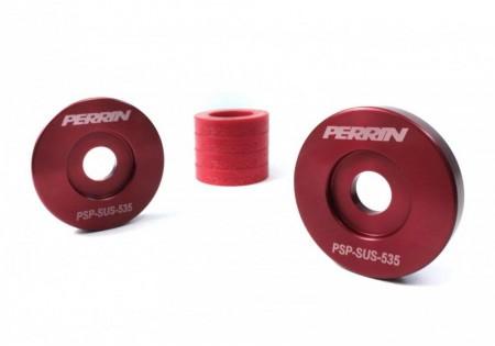 Perrin Rear Differential Lockdown System (DLS)