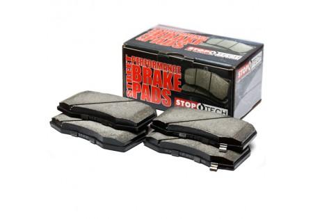 StopTech Rear Brake Pads
