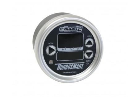 Turbosmart E-Boost2 Boost Controller 60mm Black