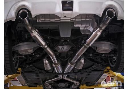 AAM R-Line Exhaust