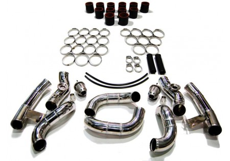 AAM Intercooler Piping Kit