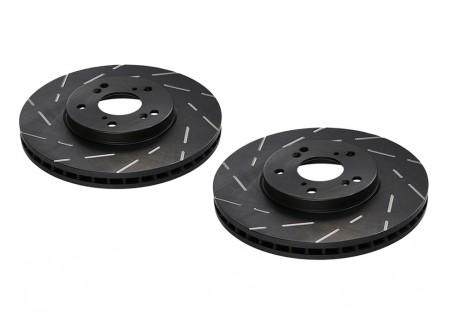 EBC USR Sport Rear Brake Rotors