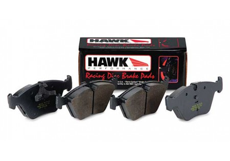 Hawk HP Plus Rear Brake Pads