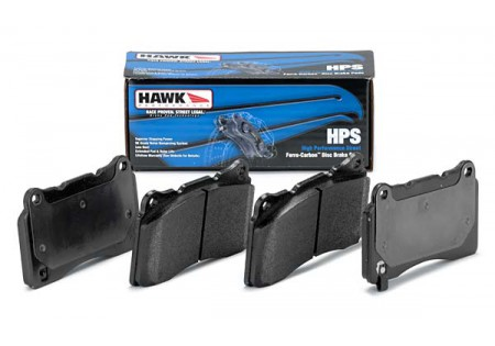 Hawk HPS Rear Brake Pads
