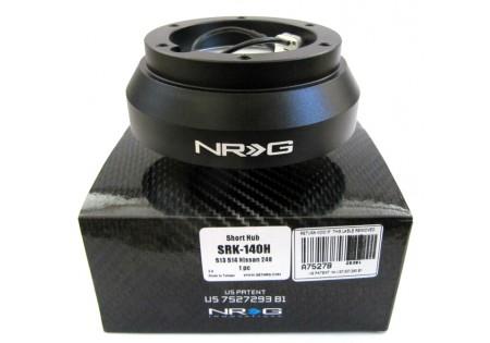 NRG Short Hub Adaptor
