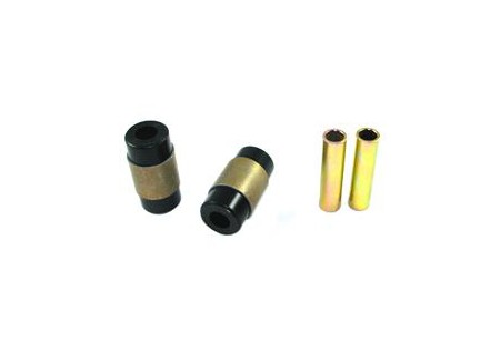 Whiteline Front Lower Inner Control Arm Bushing Kit