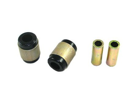 Whiteline Rear Lower Outer Control Arm Bushing Kit