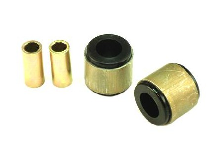 Whiteline Rear Upper Front Trailing Arm Bushing Kit
