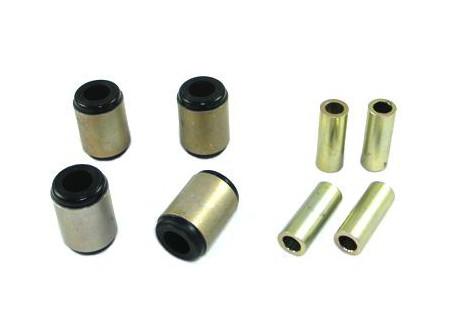 Whiteline Rear Upper Inner Control Arm Bushing Kit