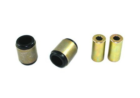 Whiteline Rear Lower Inner Control Arm Bushing Kit