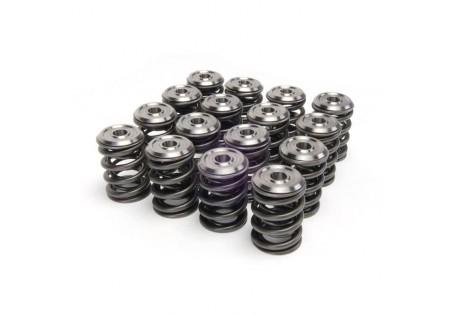 Skunk2 Alpha Valve Springs & Titanium Retainers