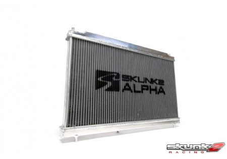Skunk2 Alpha Radiator