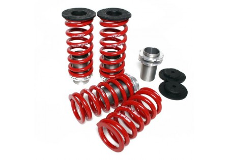 Skunk2 Adjustable Sleeve Coilovers