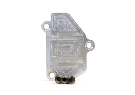 Skunk2 B-Series VTEC Block Off Plate