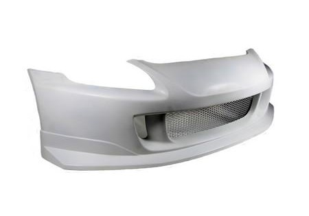 APR Performance Front Bumper w/ Air Dam