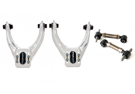 Buddy Club Front & Rear Camber Kit