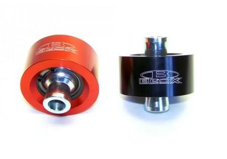 BLOX Racing Front LCA Spherical Bearing Kit