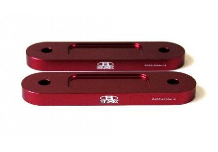 BLOX Racing Front Bump Steer Kit - 12mm