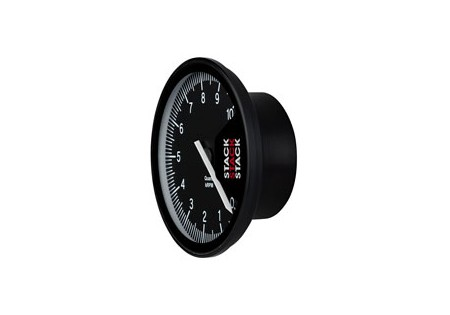 STACK ST430 Professional Monster Tachometer - 0-10k Black