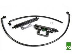 Radium Engineering Fuel Rail Kit