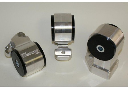 Hasport Engine Mounts
