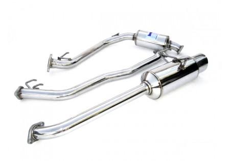 Invidia N1 Catback Exhaust