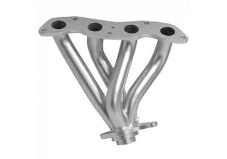 DC Sports 4-1 1-Piece Ceramic Header
