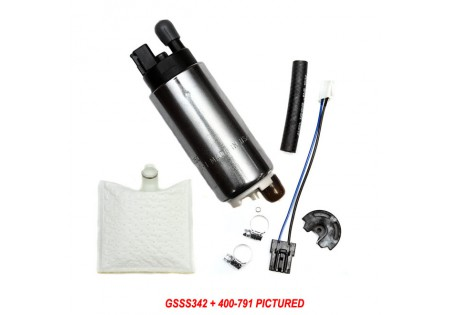 Walbro HP 255lph Fuel Pump Kit