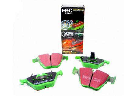 EBC Greenstuff Brake Pads