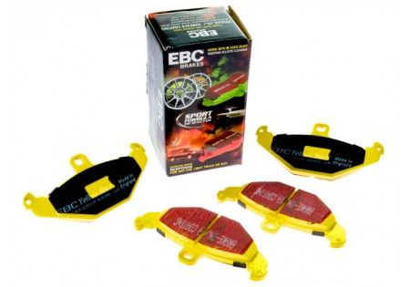 EBC Yellowstuff Brake Pads