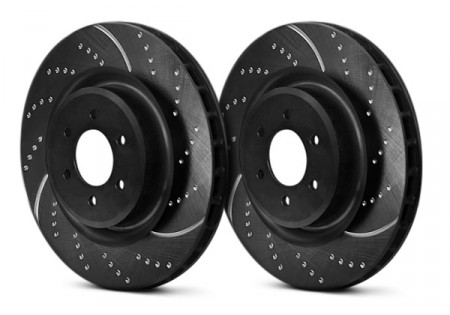 EBC GD Sport Brake Rotors