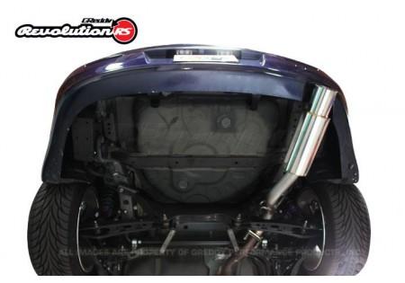 Greddy Revolution RS Exhaust System
