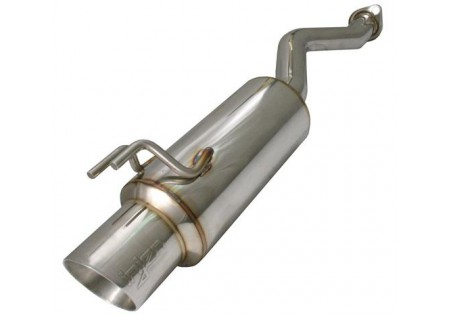 Injen Super Stainless Exhaust System
