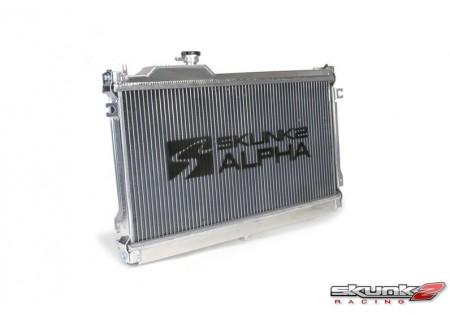 Skunk2 Alpha Radiator