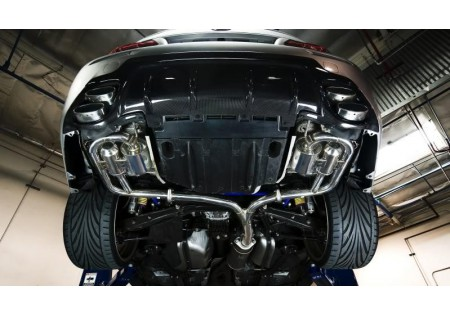 HKS Super Sound Master (SSM) Exhaust