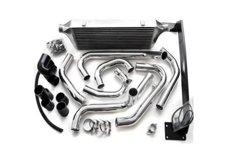 Turbo XS Front Mount Intercooler Kit