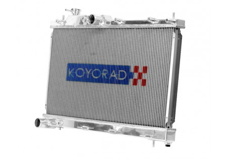 Koyo V-Core Radiator