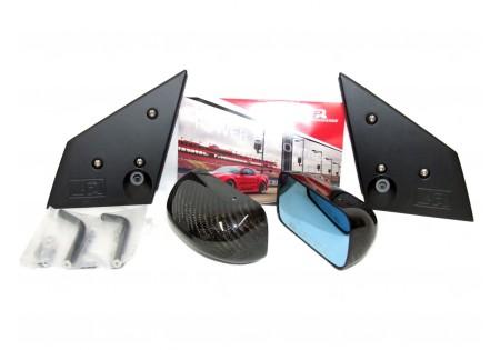 APR Performance Formula 3 Carbon Fiber Mirrors