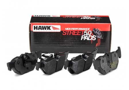 Hawk Street 5.0 Brake Pads