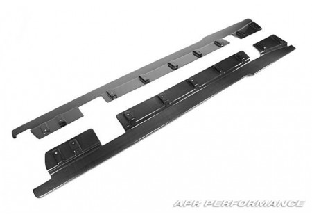 APR Performance Side Rocker Extensions