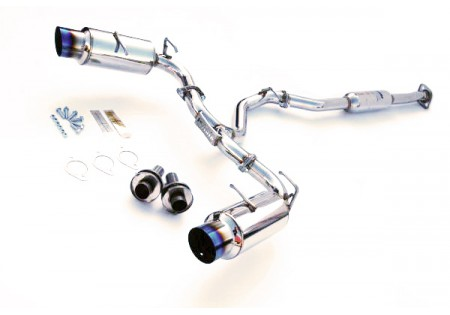 Invidia N1 Catback Exhaust