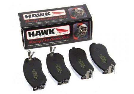 Hawk HP Plus Front Brake Pads